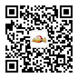 逍遥江湖官方微信二维码